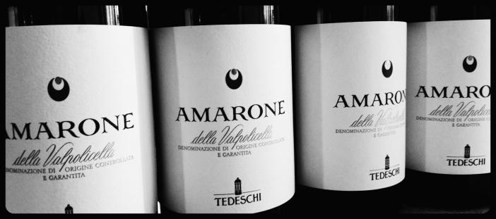 Valpolicella DOCG wine